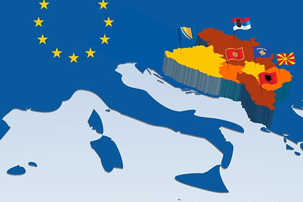 MOSKOVSKI 'KOMERSANT': EU se vraća na Balkan
